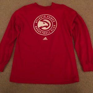 Atlanta Hawks Long Sleeve